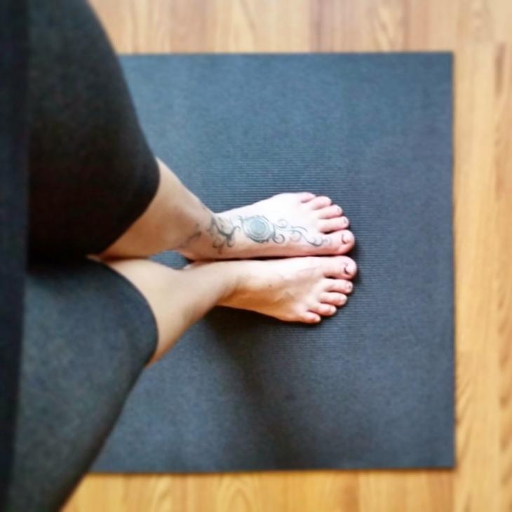 yogafeet