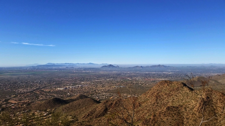 camelback mountain arizona